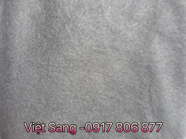 VẢI TRICOT(cào) VS.T95