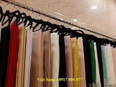 VẢI VISCO SPANDEX