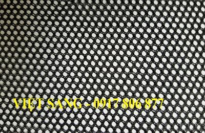 Vải lưới túi xách POLYESTER VS-L03