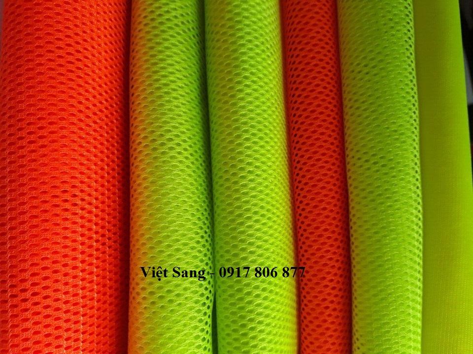 Vải lưới ( cứng) Bảo hộ lao động VS-L03
