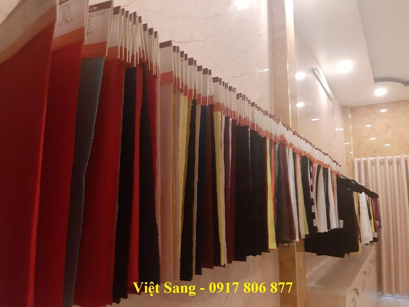 VẢI COTTON 100%